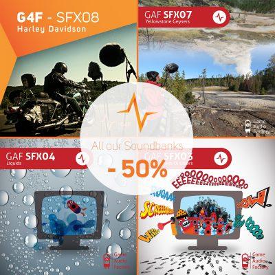 Offre - G4F SFX