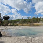Yellowstone Geysers - Recording1