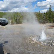 Yellowstone Geysers - Recording3