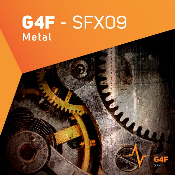 G4F SFX09 - Metal