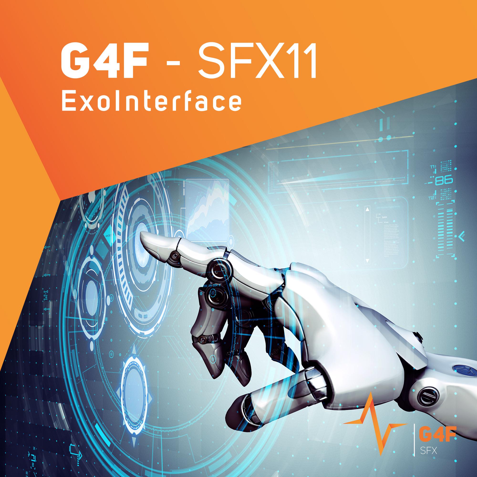 G4F SFX11 - ExoInterface